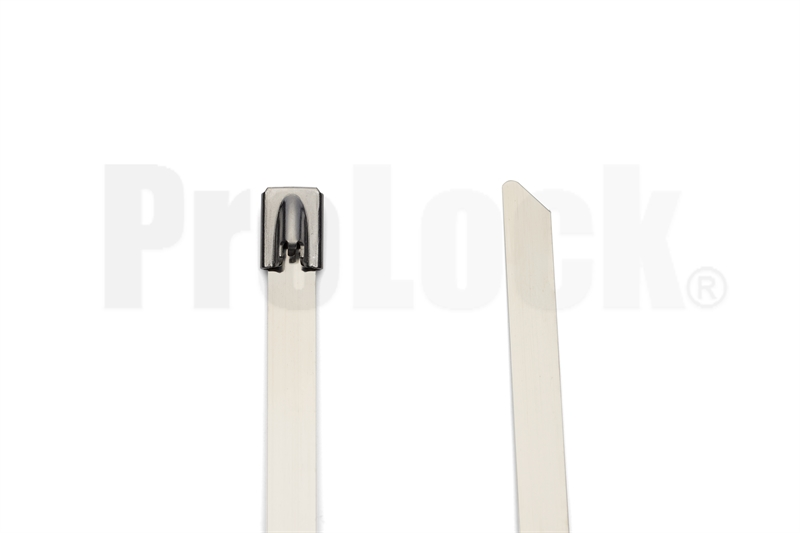 Stainless Steel Cable Tie 1 1